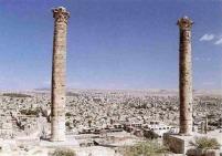 Pillars of Edessa